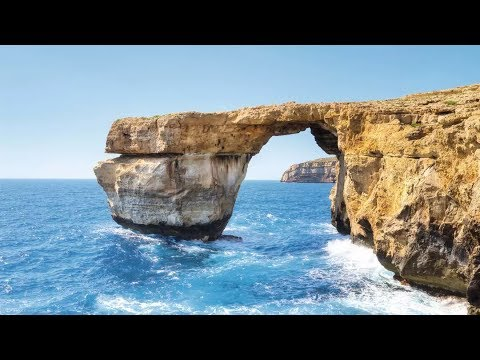 Malta - TOP 10 THINGS TO DO 2018