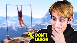 Try Not To Laugh Challenge  * IMPOSSIBLE *