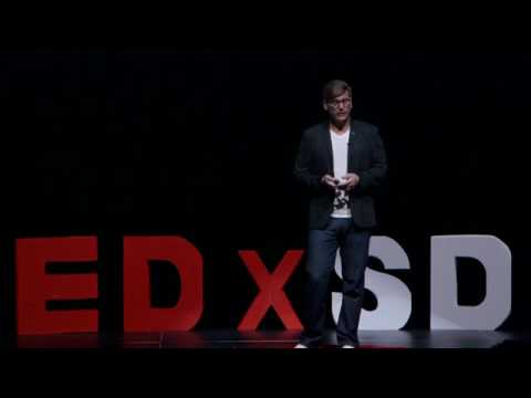 How Creativity Can Change the World, One Bad Drawing at a Time | Kevin Popovic | TEDxSDSU