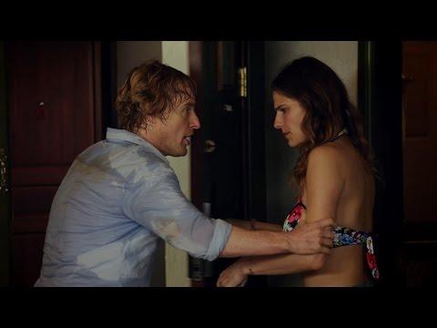 'No Escape' Trailer