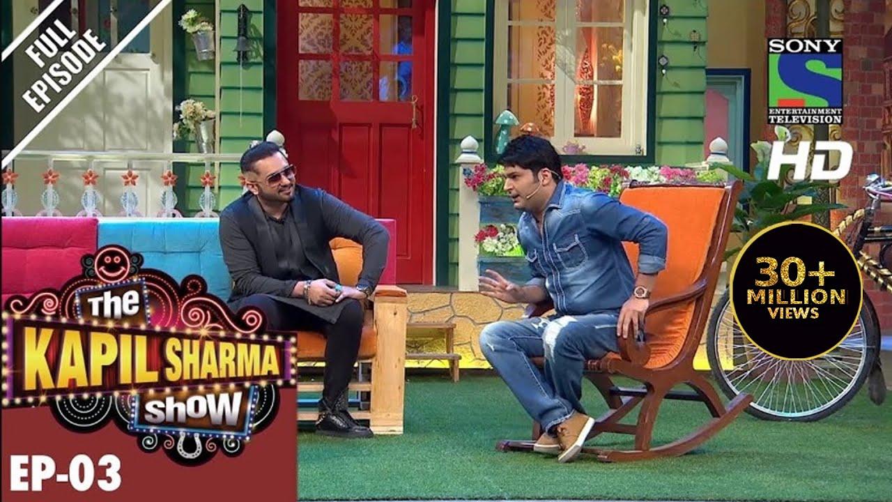 Download The Kapil Sharma Show - दी कपिल शर्मा शो - Ep-3 - Yo Yo Ka Halla in Kapil's Mohalla–30th Apr 2016