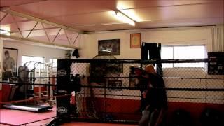 Zen Do Kai 2nd Degree Black Belt Grading, 2012