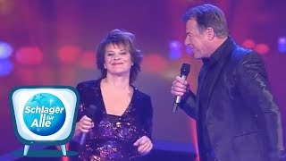 Die Schlager des Jahres   Patrick Lindner & Nicki - Baby Voulez Vous