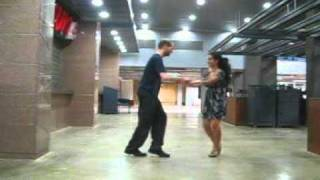 Salsa variation - El Lazo