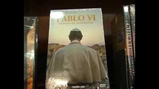 Pablo VI, la película.