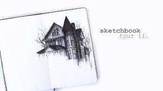 Sketchbook Tour II (2017)