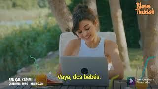 Sen Çal Kapımı 50. Trailer 2. Español
