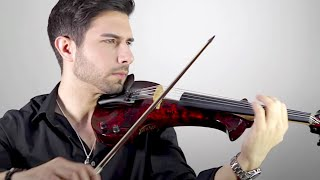 Amorfoda - Bad Bunny - Eduard Freixa Electric Violin Cover