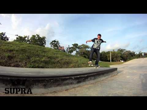 Irving Guerrero - EcoPark, David Chiriqui.