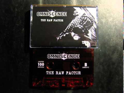 Omniscence - Touch Y'All (Remix) (Cassette Bonus)