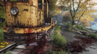 The Vanishing of Ethan Carter - An Innovative Take on Detective Games?