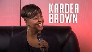 Kardea Brown Talks Gullah Cuisine + Traveling Supper Club