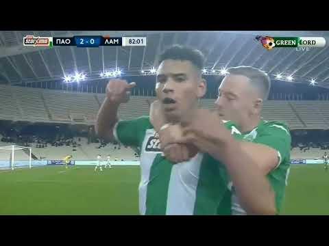 """Juan Jose Perea """"EL TORO"""" Goals & Skills"""