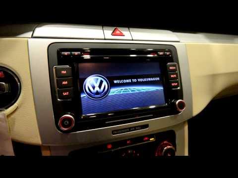 2010 Volkswagen CC Sport CPO (stk# 29177A ) for sale at Trend Motors VW in Rockaway, NJ