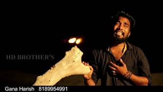 Gana Harish ! Amma song ! Gana Deena ! Hd brothers
