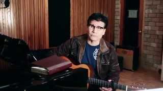 Jesus Adrian Romero - Brilla (Acústico) Video 1 || CD