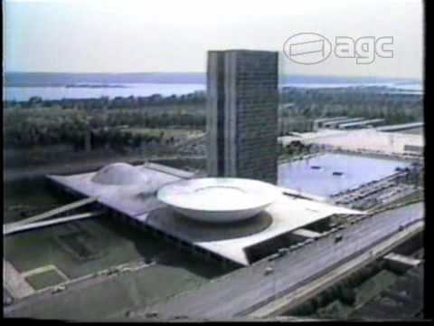 Chamada O MARAJÁ - Vem aí - 1993