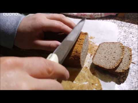 pane-senza-glutine-di-solo-grano-saraceno---gluten-free-buckwheat-bread-loaf-recipe
