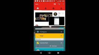 Multitarefa Android 7.0 Nougat: Como ativar