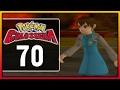 Pokémon Colosseum - Episode 70
