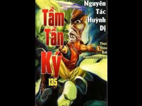 Tam Tan Ky 3