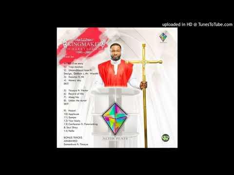 Harrysong ft M I Abaga   Donatus