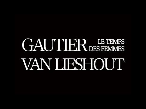 Le Temps des femmes : Gautier Van Lieshout
