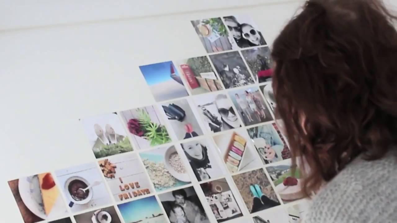 Fotowand Ikea ikea ideen so erstellst du eine fotowand