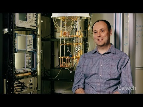5 Questions about Quantum Engineering with Oskar Painter