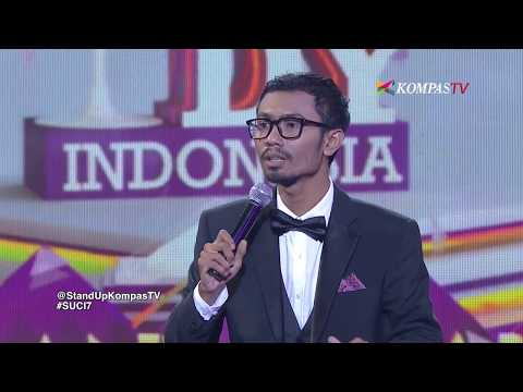Ridwan Remin: Mobil Goyang (Grand Final SUCI 7)