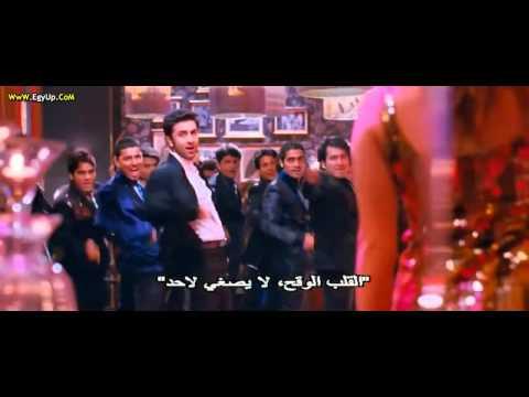 Badtameez Dil الاغنية الرائعة لرنبير كابور مترجمة 2013