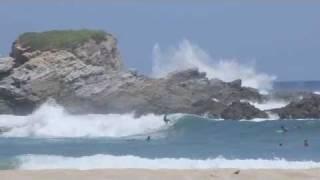 Baixar John Mel and Nolan Rapoza Puerto Escondido 2011