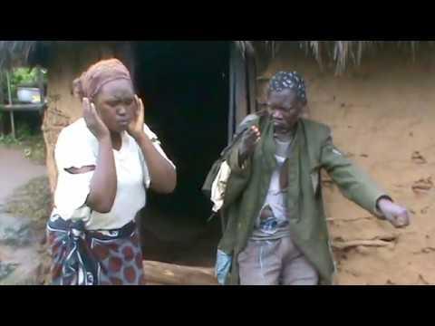 Afro Kalenjin Comedy