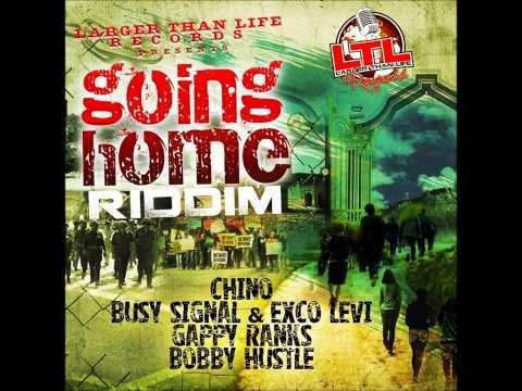 Going Home Riddim (Instrumental Version)
