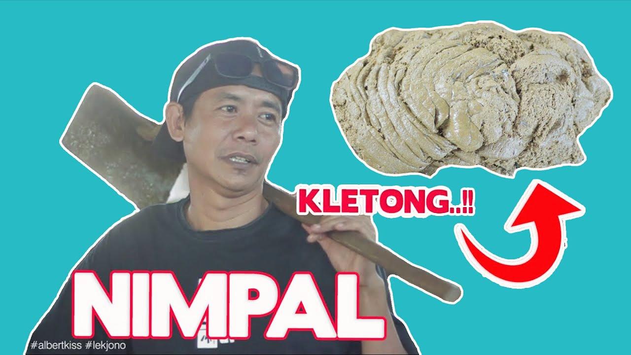 NIMPAL LET0NG SAPI..??