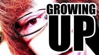 VWD #1 - TIPS ON GROWING UP