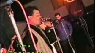 Kike Balarezo con Los Ecos - [Flor de amor,Fantasia]