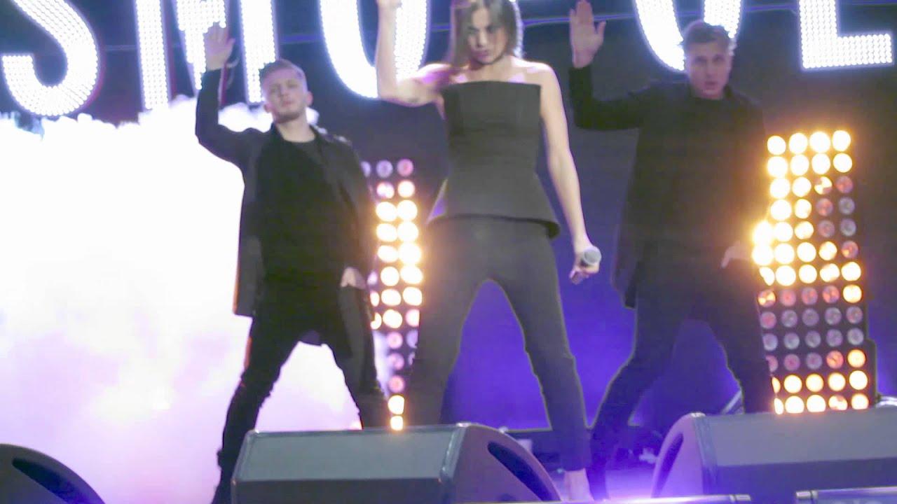 Cosmopolitan Live — Музеон (зрительская версия)