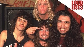 Download REIGN IN BLOOD: 10 Facts Only Slayer Superfans Would Know Mp3 and Videos