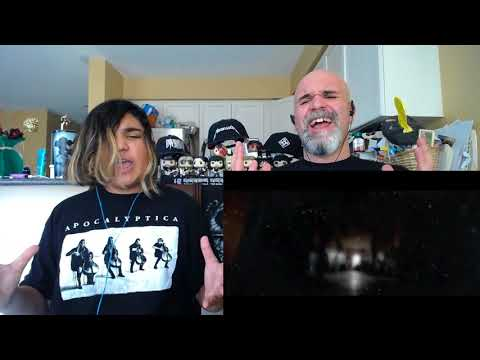 Amorphis - Hopeless Days [Reaction/Review]