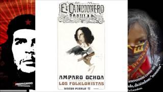 Amparo Ochoa El Cancionero Popular 1975 Disco completo