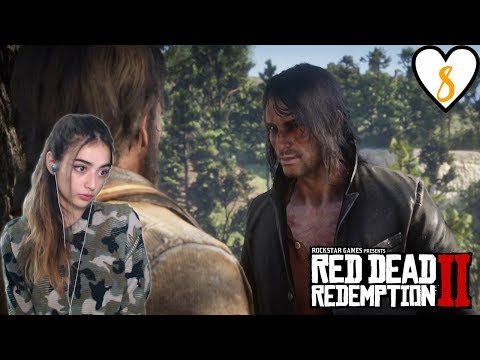 John Marston's Brilliant Idea! / Red Dead Redemption 2 Special Edition (Villain) / Part 8