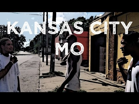 History Of Tha Streetz: Kansas City, MO (Documentary of gangs and more)