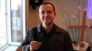 Свидетельство об обучении в Библейской Школе Андрея Чикалова.
