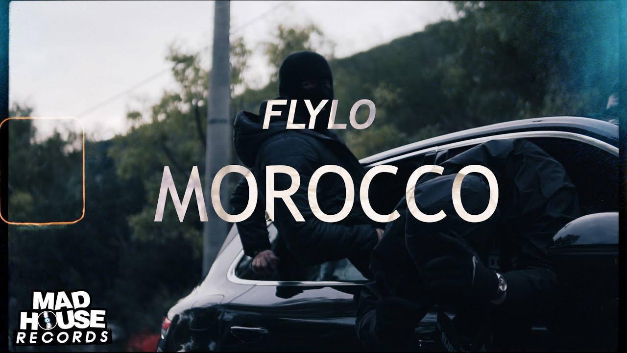 Fly Lo Morocco Official Music Video Youtube