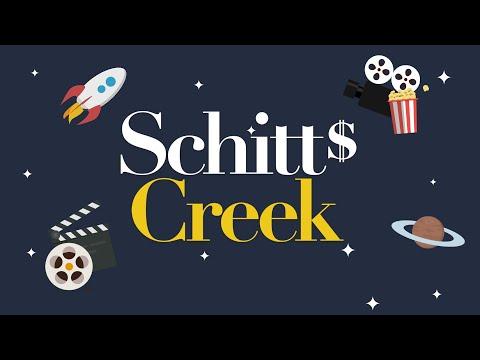 Разбор пилотной серии ситкома Schitt's Creek. Стоит ли смотреть для изучения языка?