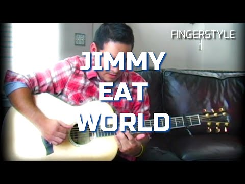 Jimmy Eat World - Hear You Me (Acoustic)