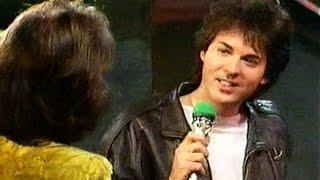 Panther Rex in SAT.1-News (TV - Febr. 1986)