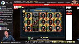 Casino Slots Live - 24/09/18