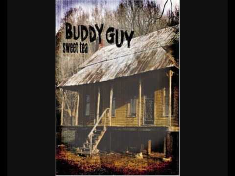 Buddy Guy - Baby Please Don't Leave Me